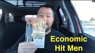 Economic Hit Men - Episode 039