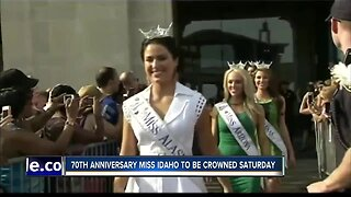 Interview with Idaho's Miss Outstanding Teen
