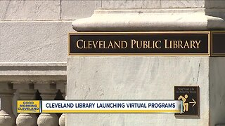Cleveland Public Library launching virtual programs