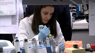 Gov. DeSantis talks about coronavirus, health emergency in Florida