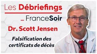 """Dr Scott Jensen : """"la liberté en matière de santé"""", principe suprême"""