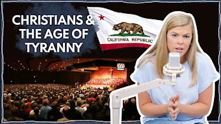 Christians and the Age of Tyranny   Ep 287