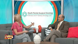 21st Century Oncology With Dr Bloomston