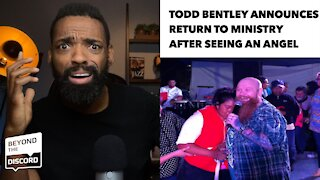 Accused Sexual predator Toddy Bentley returns to ministry   Christian Reaction