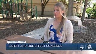 Palm Beach County nurse says she will 'absolutely not' get coronavirus vaccine