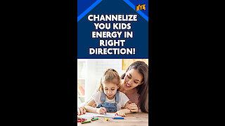 How To Handle Hyperactive Children *