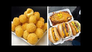 Fancy Food Compilation | The Most Satisfying Food Video