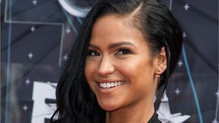 Cassie Welcomes Baby Girl