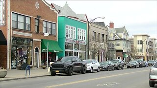 What's happening in the Elmwood Village?