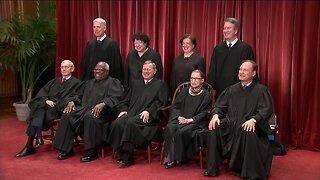 Supreme Court hears oral arguments over Trump's immunity claim