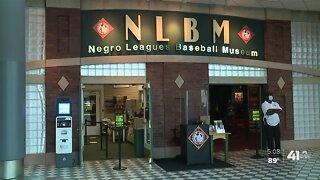 Negro Leagues Baseball Museum, American Jazz Museum reopen