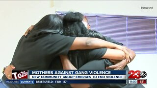 New community activist organization emerges in Bakersfield: Mothers Against Gang Violence