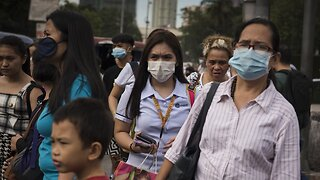 Demand For Medical Face Masks Grow After Coronoavirus Outbreak