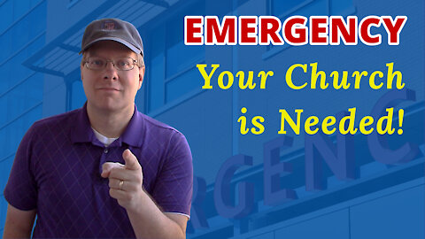 5 Steps for Churches to Help Provide Emergency Aid to Those in Need