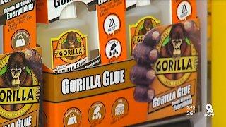 DwYM: Cincinnati's Gorilla Glue sees sales surge after controversy