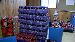 Lockport's Peanut Butter and Jelly Drive is in need of donations