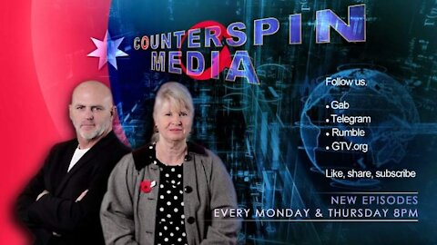 Counterspin Ep. 03 - LAND TO FREEDOM