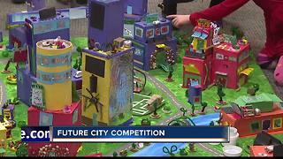 Idaho's future engineers show off their skills