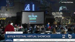 GI Film Festival going virtual