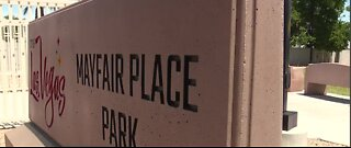 New park hours frustrate Las Vegas residents