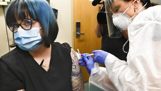 Newsy Poll: Most Americans Interested In Receiving COVID-19 Vaccine