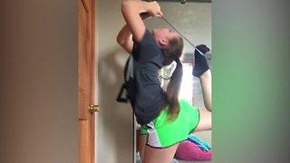 Jump Rope Fails