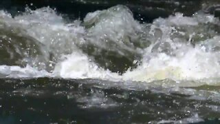 Fewer options this weekend to cool off due to dangerous conditions in rivers, creeks
