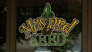 Mustard Seed Ministries Food Drive
