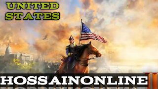 United States Civilization Overview | 48second