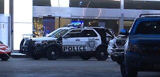 Vegas police investigate homicide at STRAT hotel-casino