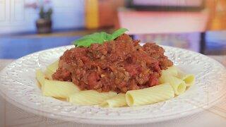 What's for Dinner? - Homemade Pasta Sauce