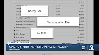 DWYM: Parents Upset with College Campus Fees