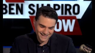 Ben Shapiro Impressions Compilation
