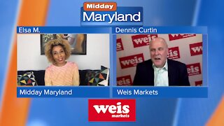 Weis Markets - One Stop Holiday Shopping