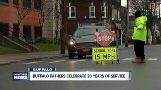 Buffalo F.A.T.H.E.R.S. celebrate 20 years of service