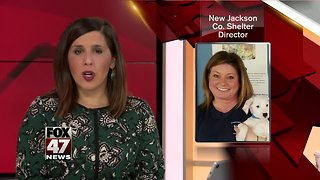 Jackson County has new animal shelter director