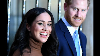 Duchess Meghan is pregnant! Prince Harry and Duchess Meghan expecting their second child