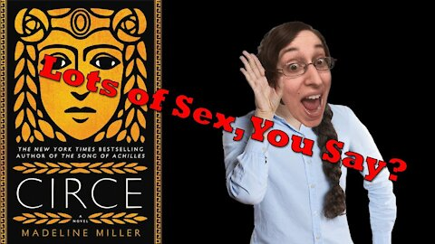 Circe by Madeline Miller: Sunday Book Circle
