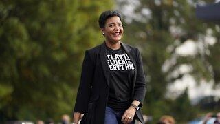 Atlanta Mayor Keisha Lance Bottoms Won't Seek Reelection