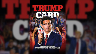 Dinesh D'Souza Exposes The Radical Socialist Agenda Dems Have Planned for America, Talks Deep State