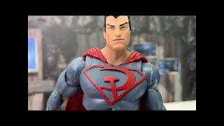 Mcfarlane Superman: Red Son Review