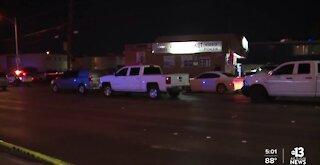 Multiple people shot Saturday night near Twain, University Center