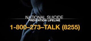 CCSD held mental health forum in Las Vegas