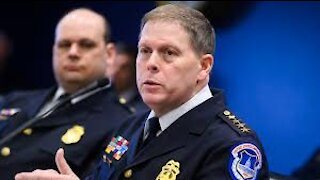 Former Capitol Police Chief's Letter To Pelosi Directly Refutes Claim Trump Caused DC Insurrection!