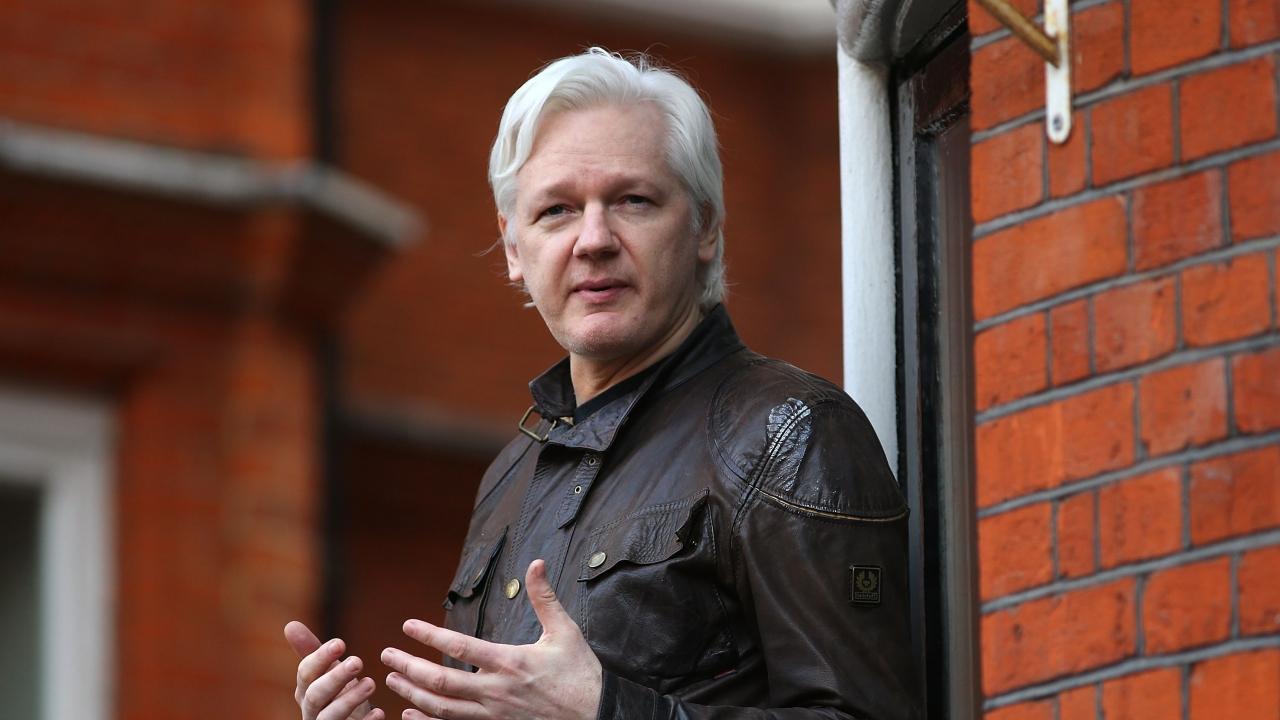Sweden Ends Julian Assange Rape Investigation