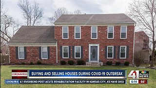 Real estate agents expand virtual showings due to COVID-19