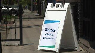 MetroHealth offers restaurant vaccination clinics