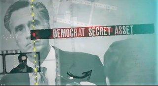 New Trump ad: Mitt Romney is secret Democrat asset