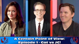 Star Wars Debate Show - A Certain Point of View: Episode 1