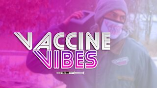 Vaccine Vibes (COVID Vaccination Song)